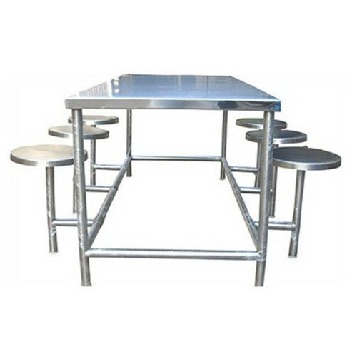 S S DINNING TABLE